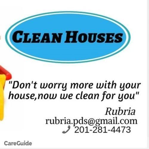 Housekeeper Provider Rubria Silva's Profile Picture