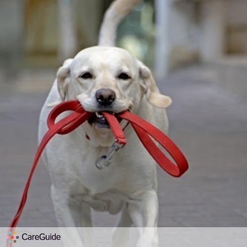 Pet Care Provider Furry Friend's Profile Picture