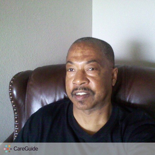 Housekeeper Provider Ronald Caesar's Profile Picture