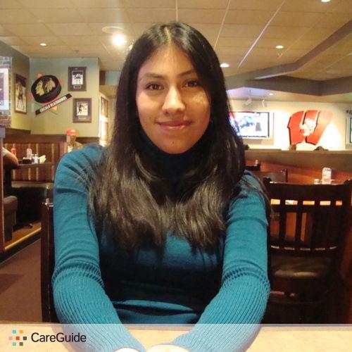 Child Care Provider Yesenia Garcia's Profile Picture