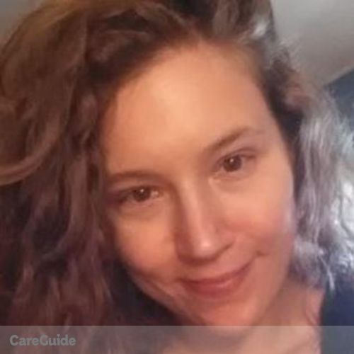 House Sitter Provider Kelly Palecek's Profile Picture