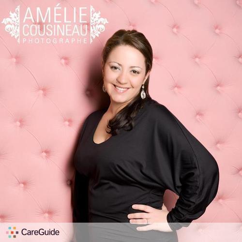 Child Care Provider Karine Ferreira's Profile Picture