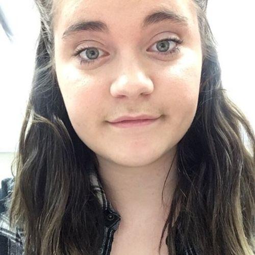 Canadian Nanny Provider Hanna Reimer's Profile Picture
