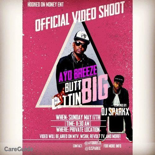 Videographer Job Pat L's Profile Picture