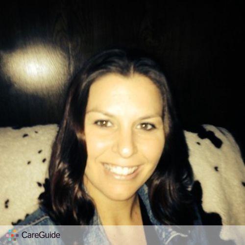 Housekeeper Provider Monika Edwards's Profile Picture