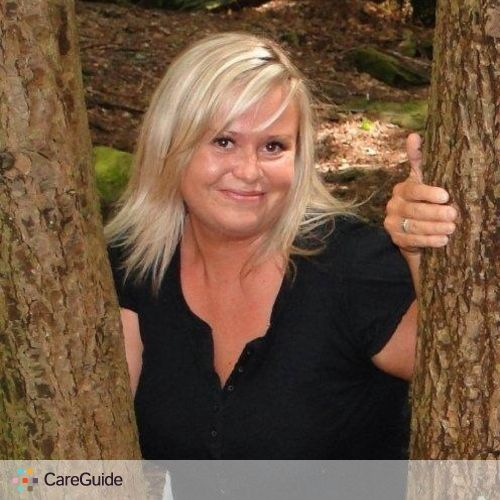 Housekeeper Provider Kasia G's Profile Picture