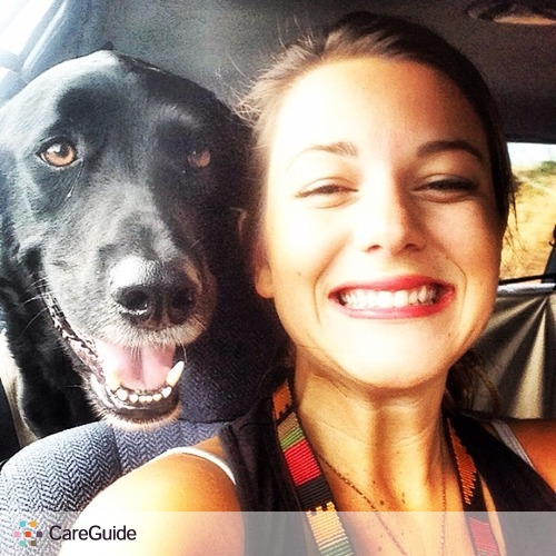 Pet Care Provider Alyssa B's Profile Picture