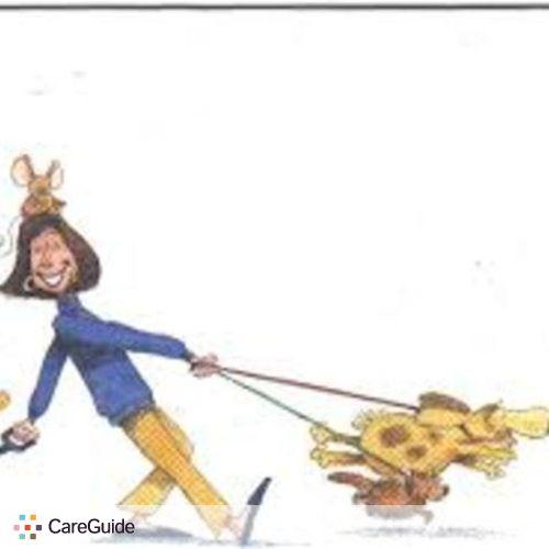 Pet Care Provider Carla Pineda's Profile Picture