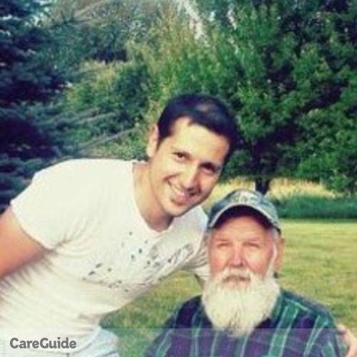 Elder Care Job Lyubov Codreanu's Profile Picture