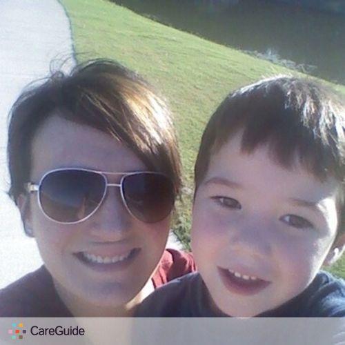 Child Care Provider Mandy Moerbe's Profile Picture