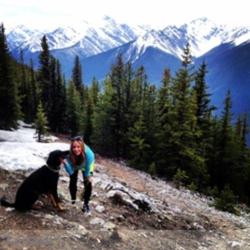 Canadian Nanny Provider Sarah E's Profile Picture