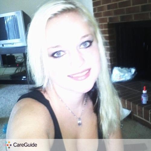 Child Care Provider Kierston Martinez's Profile Picture