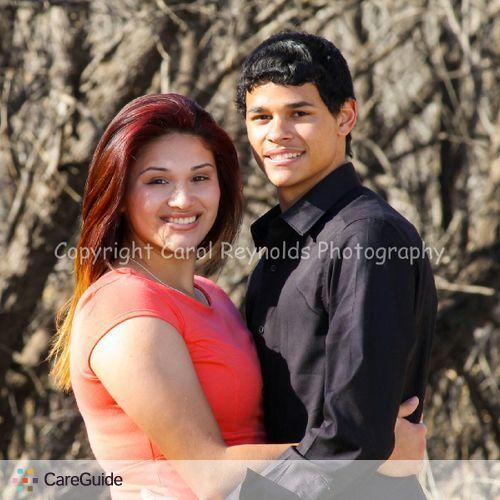 Child Care Provider Sahriah Trevino's Profile Picture