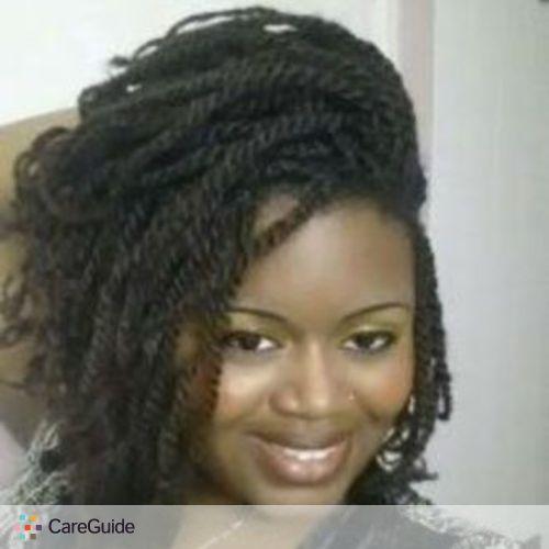 Housekeeper Provider Keisha Ventour's Profile Picture