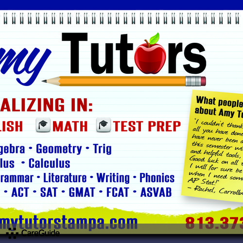 Tutor Provider Amy H's Profile Picture