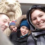 Family in Erin