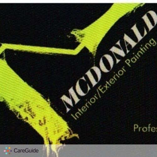 Painter Provider Mcdonald Painting's Profile Picture
