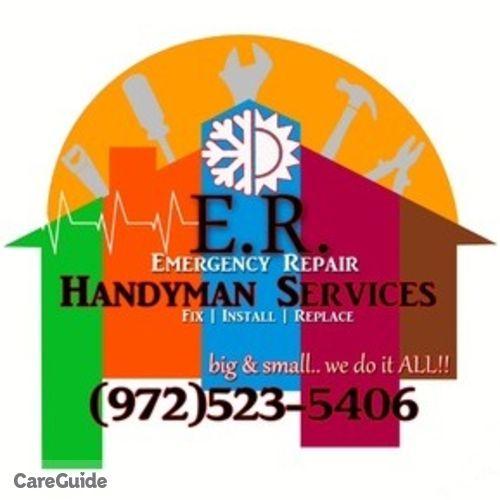 Handyman Provider Juan T's Profile Picture