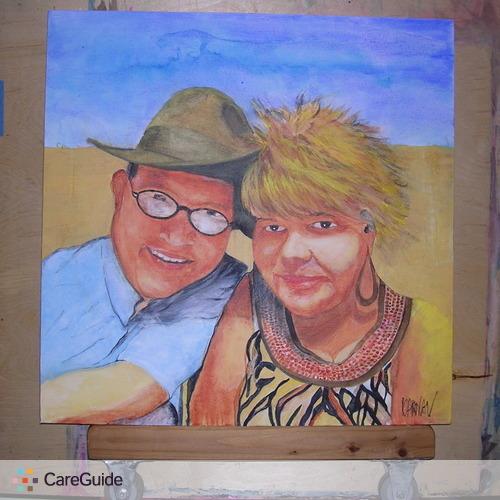 Painter Provider Carlos B's Profile Picture
