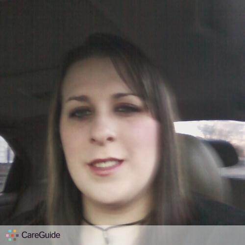 Child Care Provider Rebekah C's Profile Picture