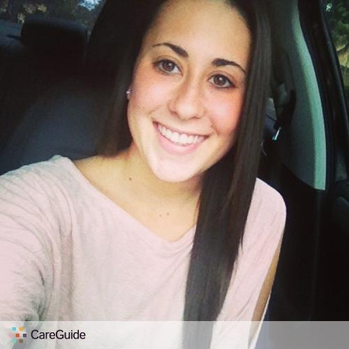 Child Care Provider Micayla D's Profile Picture