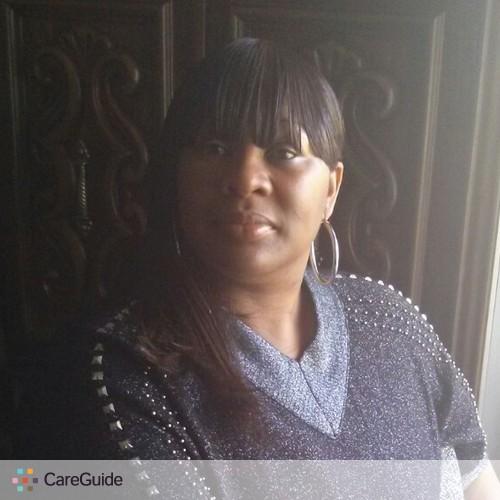 Child Care Provider Felicia Hansford's Profile Picture