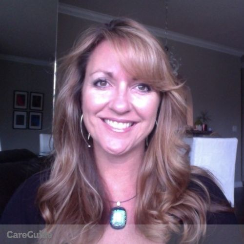 House Sitter Provider Lisa Reid's Profile Picture