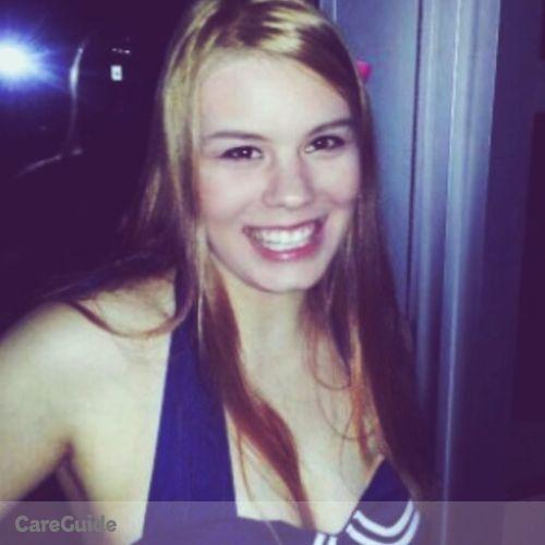 Pet Care Provider Noelle M's Profile Picture