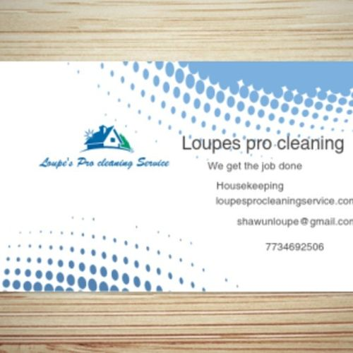 Housekeeper Provider Rose L Gallery Image 3