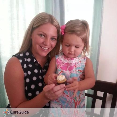 Child Care Provider Jennifer Ralston's Profile Picture