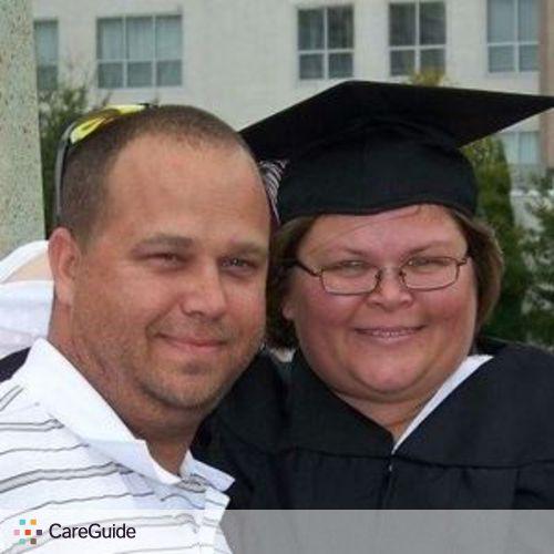 Housekeeper Provider Debra Gordon's Profile Picture