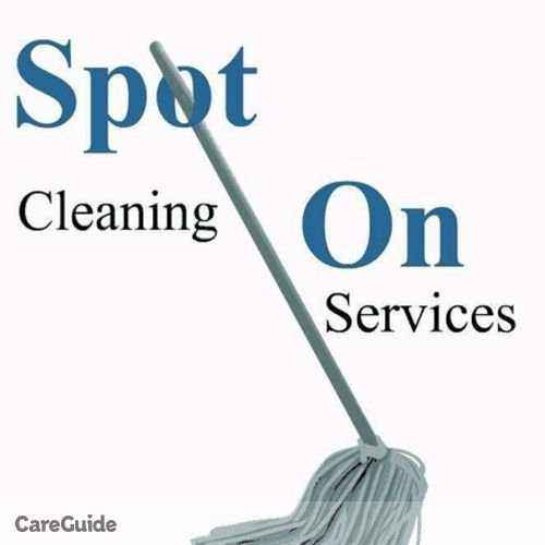 Housekeeper Provider Spot On Cleaning Services's Profile Picture