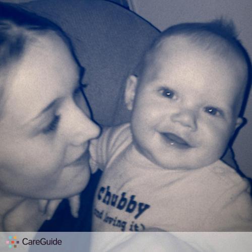 Child Care Provider Rhiannon Edwards's Profile Picture