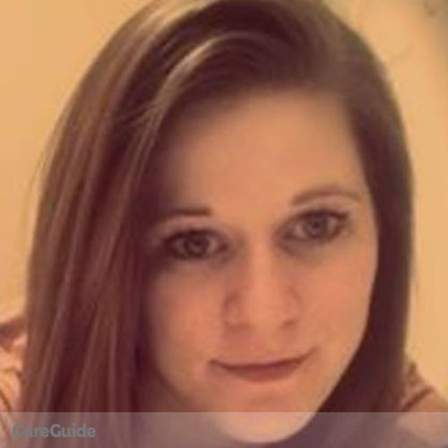 House Sitter Provider Hayleigh Hardy's Profile Picture