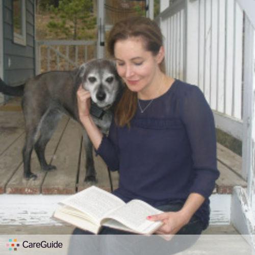 Writer Provider Joanne Zimbler's Profile Picture