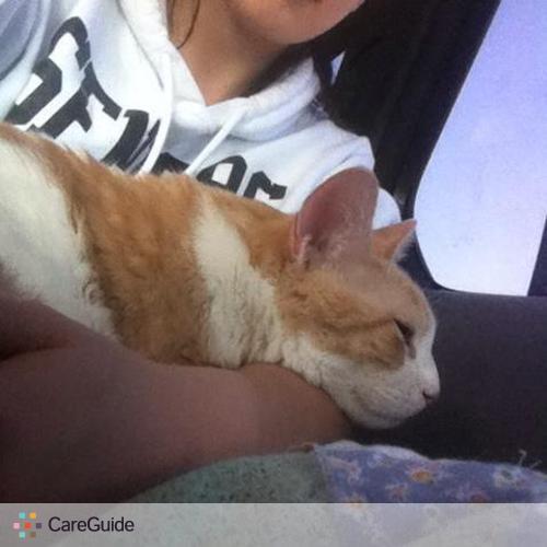 Pet Care Provider Hannah G's Profile Picture