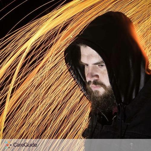 Photographer Provider Steven Dangerfield's Profile Picture