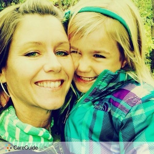 Child Care Provider Amy Ingram's Profile Picture