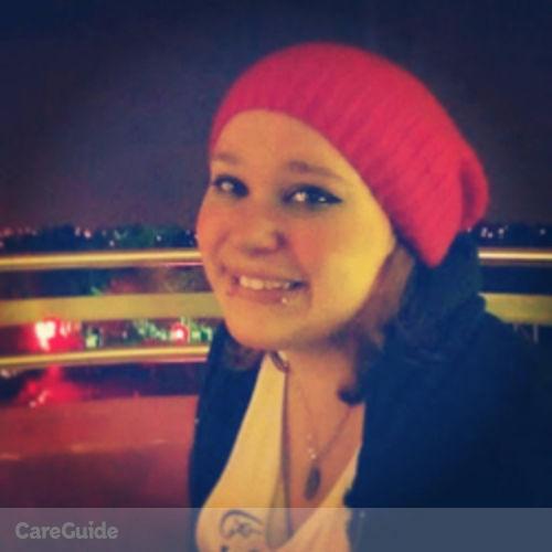 Canadian Nanny Provider Dana Q's Profile Picture