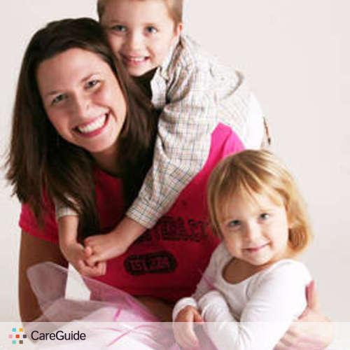 Child Care Provider SeekingSitters Inland Empire's Profile Picture