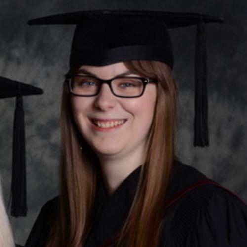 Canadian Nanny Provider Danielle Robertson's Profile Picture