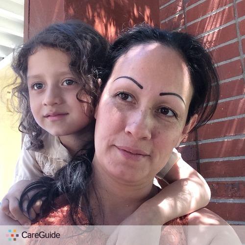 Child Care Provider Ivette Arteaga's Profile Picture