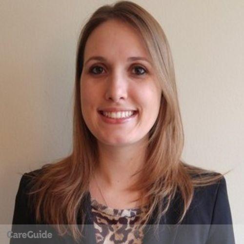 Canadian Nanny Provider Juliana Cristina Garcia Dias's Profile Picture