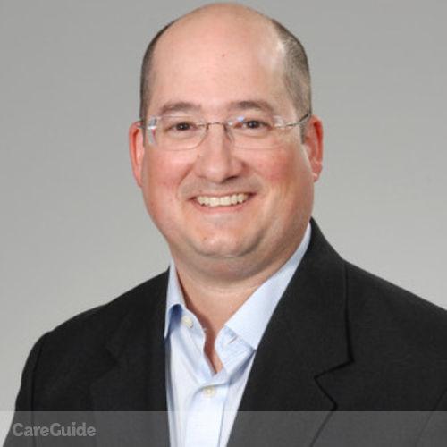 Elder Care Provider Matt Estrade's Profile Picture