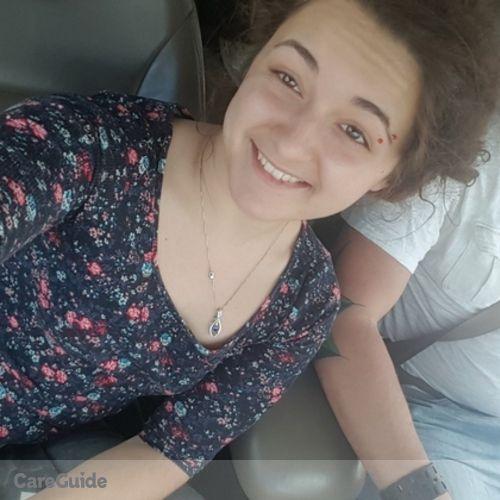 House Sitter Provider Cierra Brown's Profile Picture