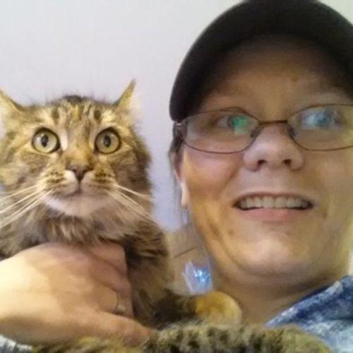 House Sitter Provider maggie p's Profile Picture
