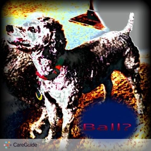 Pet Care Provider Contessa Crees's Profile Picture