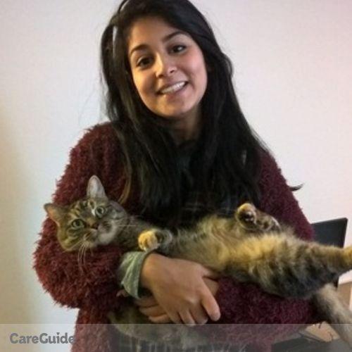 Pet Care Provider Nisha Naik's Profile Picture