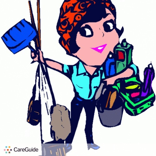 Housekeeper Provider Milena Santos's Profile Picture