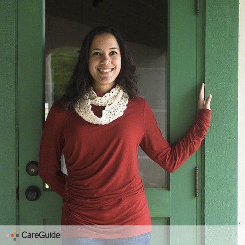 Pet Care Provider Jessica C's Profile Picture